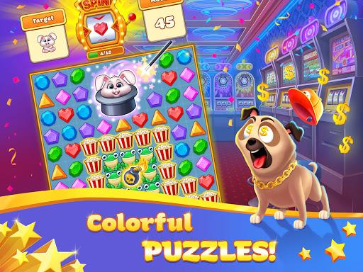 Super Pug Story  screenshots 7