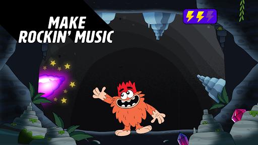 GoNoodle Games - Fun games that get kids moving 2.0.0 screenshots 7