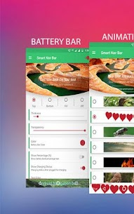 Smart navigation bar – navbar slideshow v1.15 [Paid] 1
