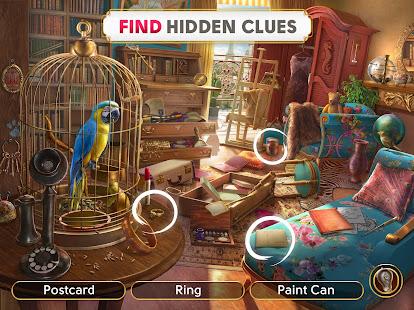 Image For June's Journey: Hidden Objects Versi 2.40.2 14
