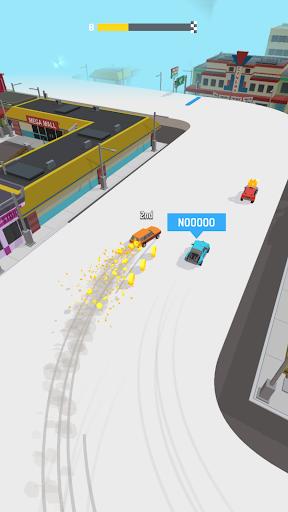 Drifty Race 1.4.6 screenshots 1