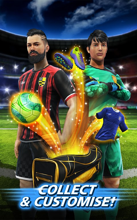 Football Strike - Multiplayer Soccer  poster 3