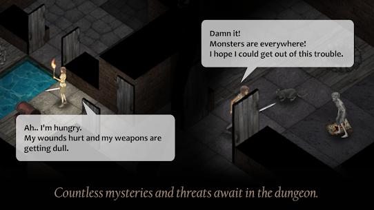 Darkness Survival 2