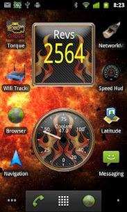 Widgets for Torque (OBD / Car) Apk 4