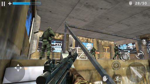 army anti-terrorism strike screenshot 2