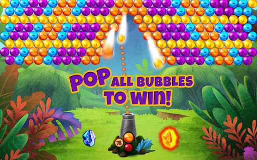Vulcan Pop Bubble Shooter screenshots 9