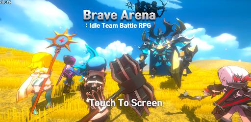 Brave Arena 1.024 screenshots 9