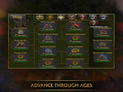 Rage War Battle History