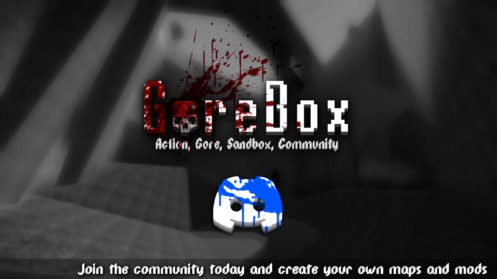 GoreBox  poster 19