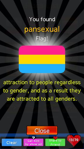 LGBT Flags Merge!  screenshots 12