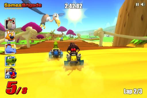 Go Kart Go! Ultra! 2.0 Screenshots 4