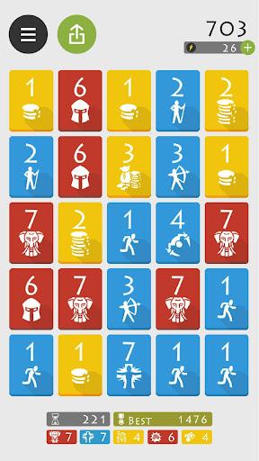 Levels - Addictive Puzzle Game 2.6.1 screenshots 1