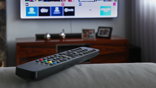 Universal Smart TV Remote Control App for All Lcd  screenshots 9