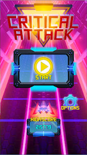 Critical Attack Game Hack & Cheats 3