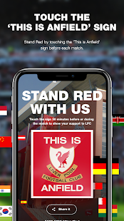 Stand Red