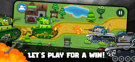 Tank games for boys