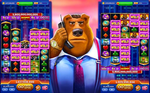 Slots Journey - Cruise & Casino 777 Vegas Games 1.37.0 screenshots 19