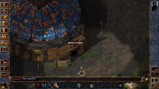 Baixar Baldur's Gate Enhanced Edition MOD APK 2.5.17.0 – {Versão atualizada} 5