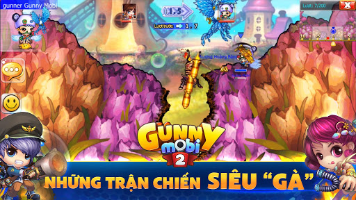 Gunny Mobi - Bu1eafn Gu00e0 Teen & Cute 4.1.0.0 screenshots 2