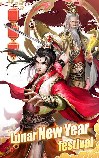 Immortal Taoists-Idle Game of Immortal Cultivation 1.5.2 screenshots 1