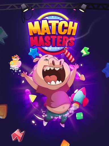 Match Masters modavailable screenshots 16