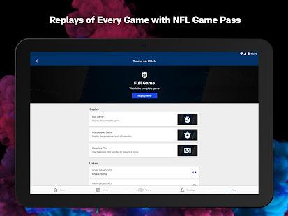 NFL 56.0.0 Screenshots 24