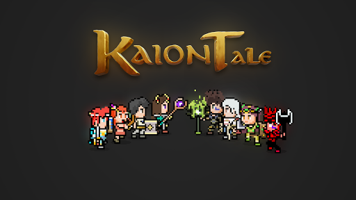 Kaion Tale - MMORPG 1.12.3 screenshots 1