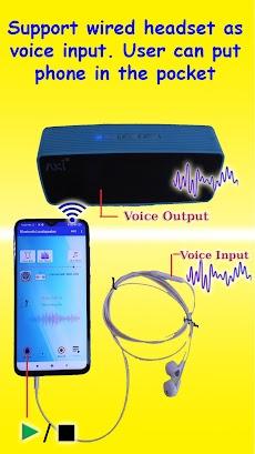 Bluetooth Loudspeakerのおすすめ画像2