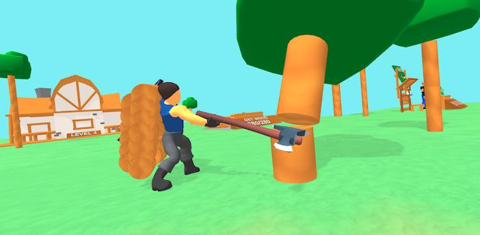 Lumbercraft