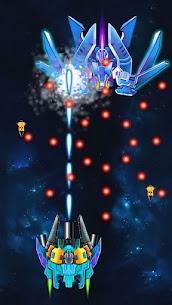 Galaxy Attack: Alien Shooter MOD APK 35.8 (Unlimited Money) 5