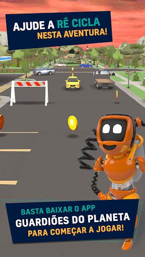 Guardiões do Planeta Malwee Kids 1.5 screenshots 2