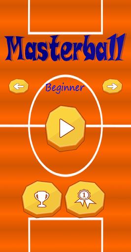 Masterball 3.0 screenshots 1