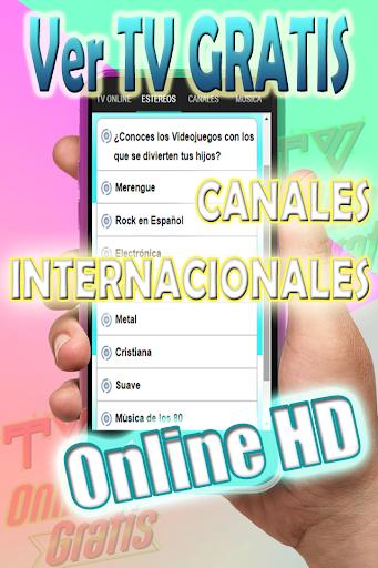 Foto do Watch TV Online All Channels Free Live HD Guide