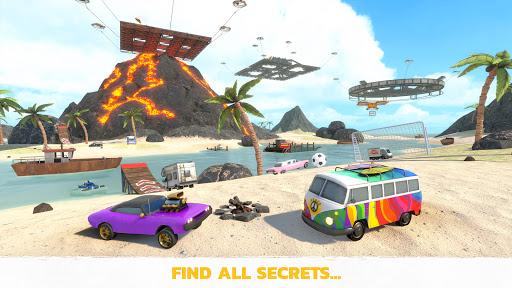 Crash Drive 3 38 screenshots 7