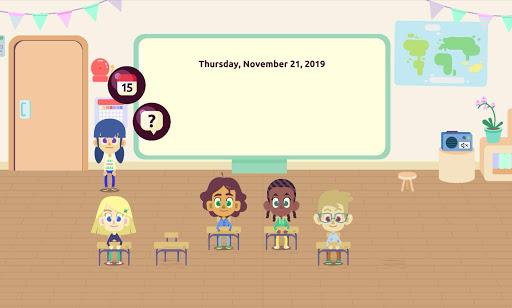 MySchool - Be the Teacher! Learning Games for Kids 3.3.0 Screenshots 8