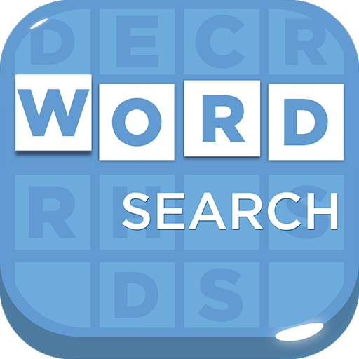 Word Search · Free Puzzles