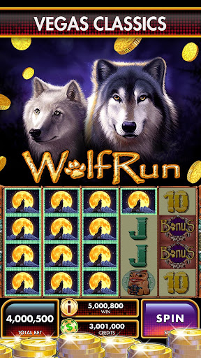Casino Slots DoubleDown Fort Knox Free Vegas Games 1.29.2 screenshots 4