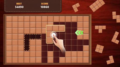 Wood Block Classic 1.0.0 screenshots 6