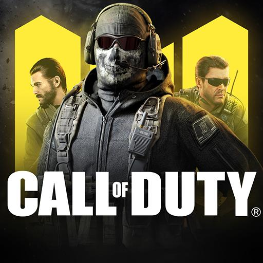 Call of Duty®: Mobile APK APK