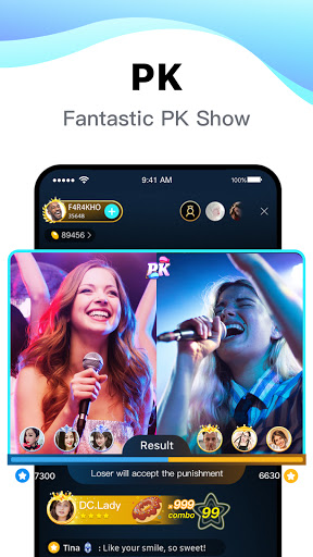 BIGO LIVEu2013Live Stream, Live Chat, Go Live apktram screenshots 6
