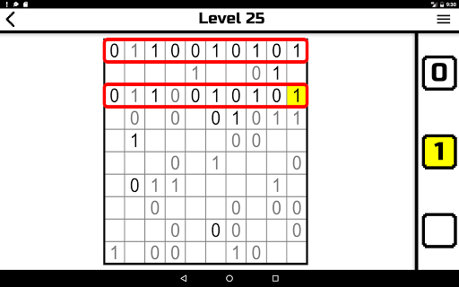 Binary.1001  screenshots 13