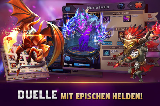 Clash of Lords 2: Ehrenkampf 1.0.224 screenshots 4
