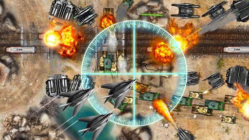 Protect & Defense: Tower Zone 1.3.9 Screenshots 12
