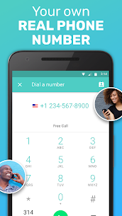 Talkatone Apk Premium – Talkatone Apk Mod – Talkatone Apk Latest Version , New 2021* 2