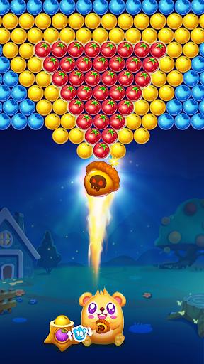 Bubble Shooter - Bubble Fruit 1.2.9 screenshots 1