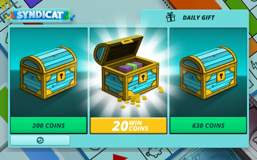 Syndicate Kapitaler - Board Dice Business 1.0.150 Screenshots 3