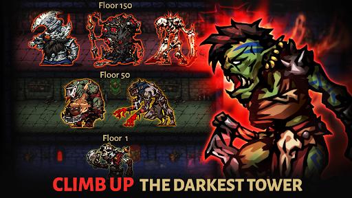 Darkest AFK - free Idle RPG offline & PVE Battler  screenshots 6