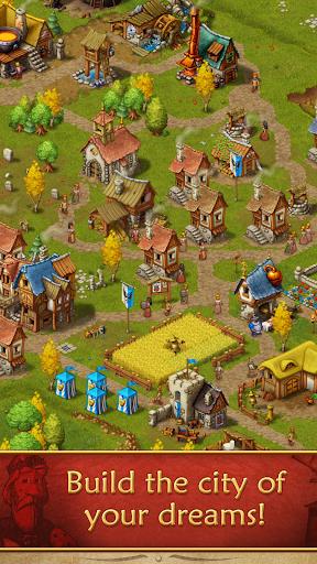 Townsmen Premium  screenshots 2
