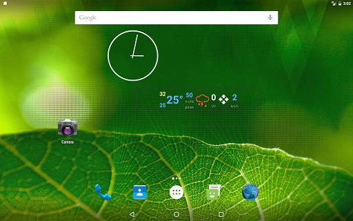 SG Weather 4.23 Screenshots 10
