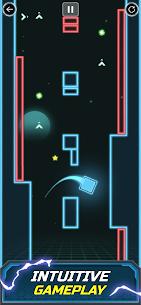 Astrogon – Creative space arcade Mod Apk (Unlimited Stars) 3